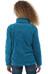 Regatta Foxton Fleece Girls Petrol Blue